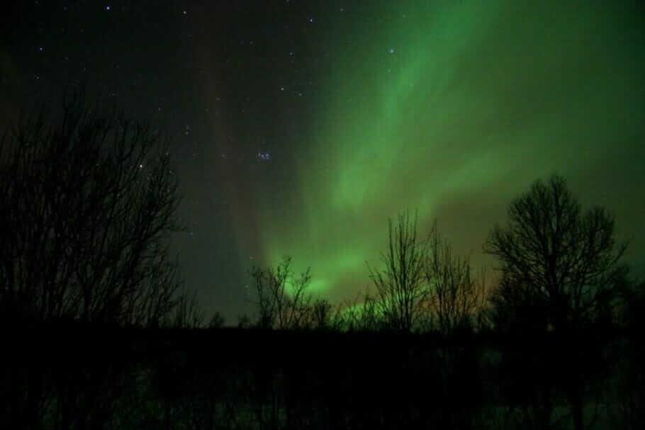 Arktische Meetings für Hartgesottene: Teambuilding mit Nordlicht-Jagd {Review} Tromso010