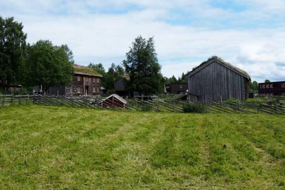 Meetings in Trondheim, Norwegen: Außergewöhnliche Meeting-Locations {Review} Trondheim
