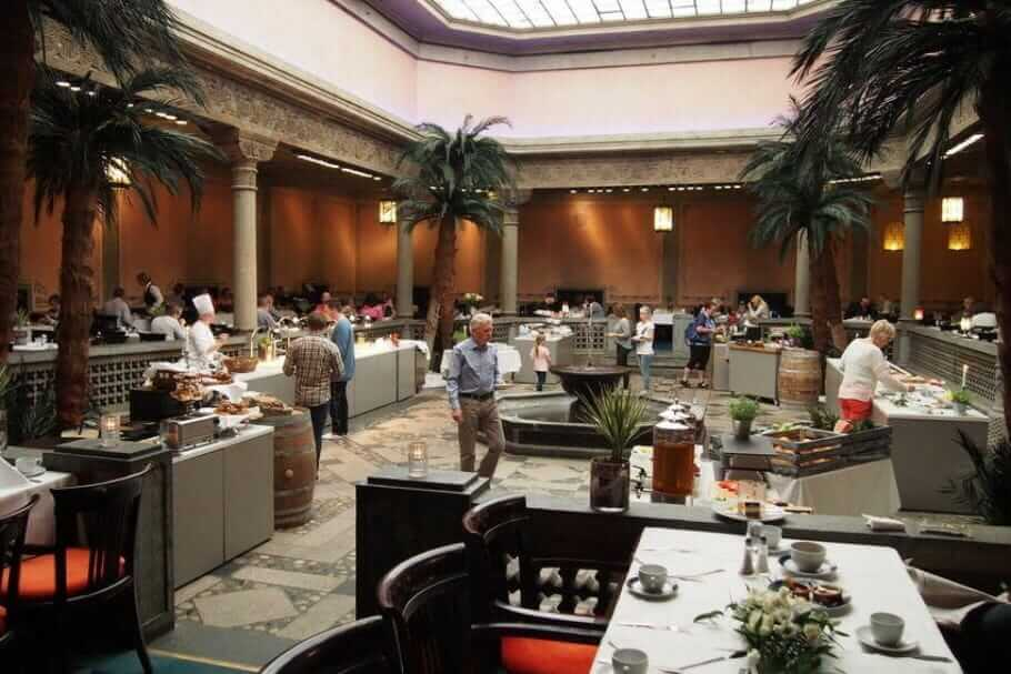 Meetings in Trondheim, Norwegen: Klassische Meeting-Hotels {Review} Trondheim