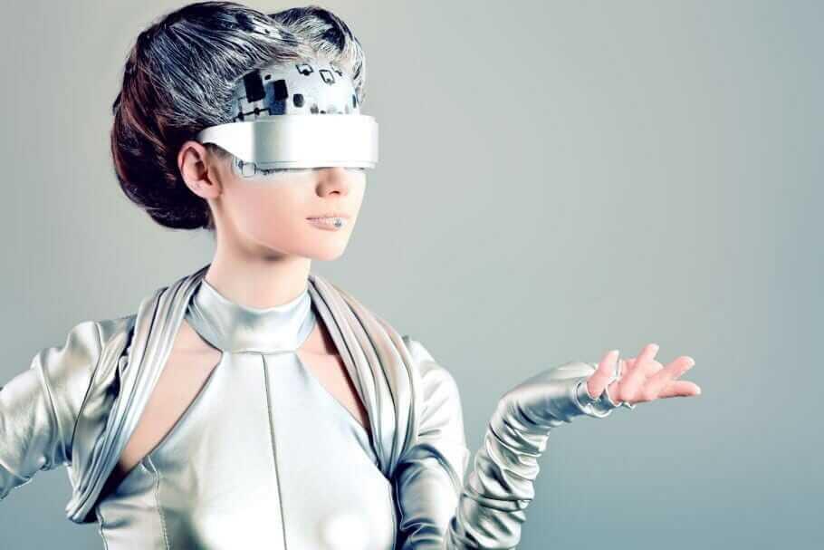 Digitale Transformation und Arbeitswelt 4.0: Wie das Internet die Welt verändert