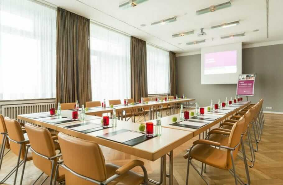 Meetings and Conferences in Bonn: Ameron Königshof - Days like heads of state and crowned heads {Review} Ameron-Königshof-Bonn014