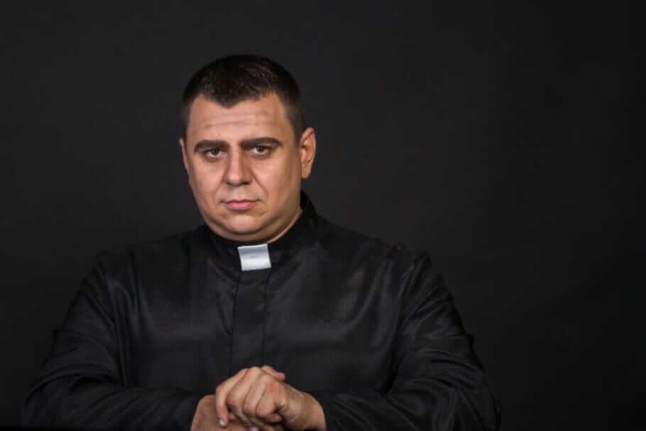 chef-as-confessor