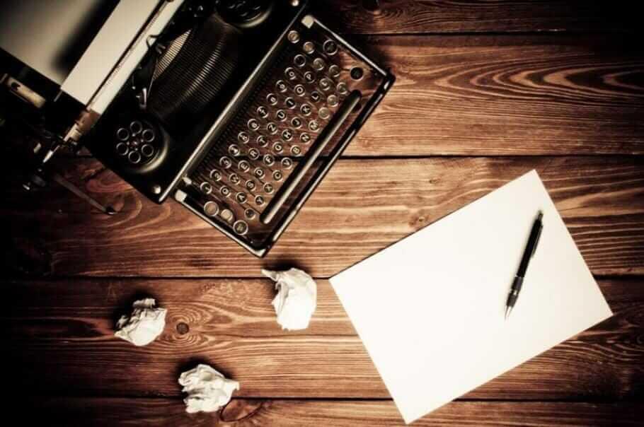 Der Redakteur