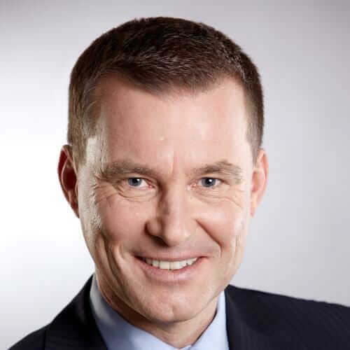 Peter Rohrbach
