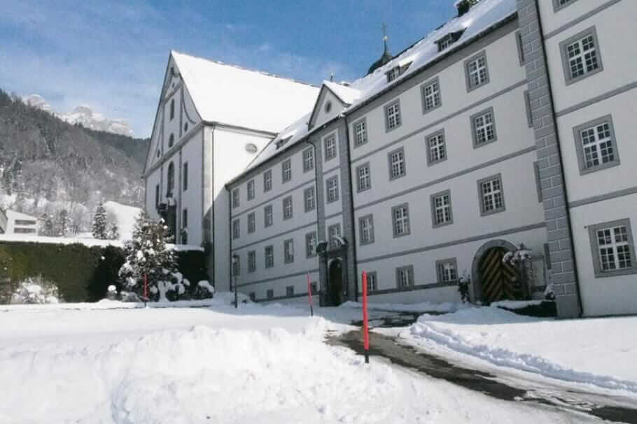 Meetings at the glacier and in the igloo: team building live at Titlis {Review} Engelberg-Titlis008