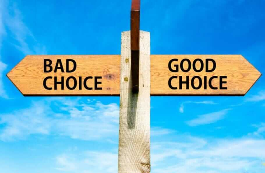 High School Graduates and Career Choice: 4 Typical Decision Trap Decision
