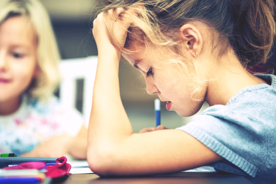 Finally get rid of homework: harassment for parents and children homework