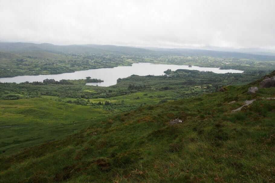 Wandern im Norden Irlands: Regenwandern in Donegal {Review} Irland – Donegal