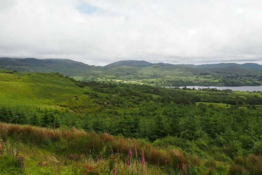Irland – Donegal