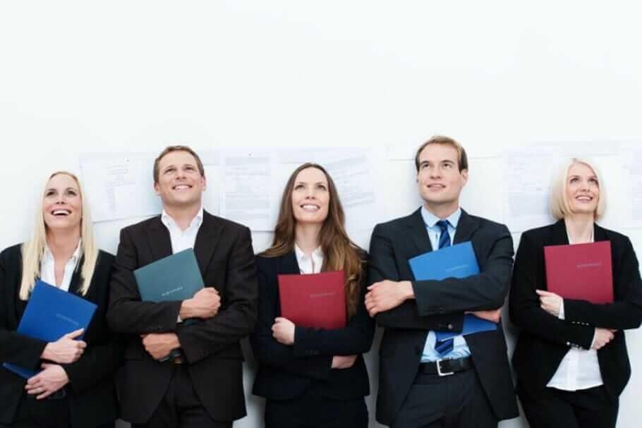 Job finden per Mitarbeiter-Empfehlung: Vitamin-B bei der Bewerbung Job finden per Mitarbeiter-Empfehlung: Vitamin-B bei der Bewerbung