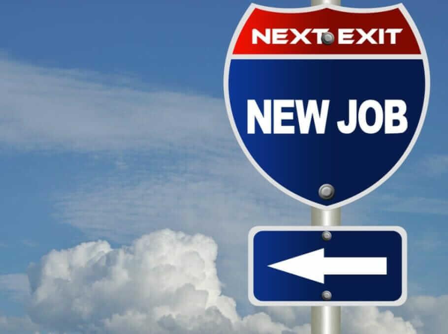 jobausstieg