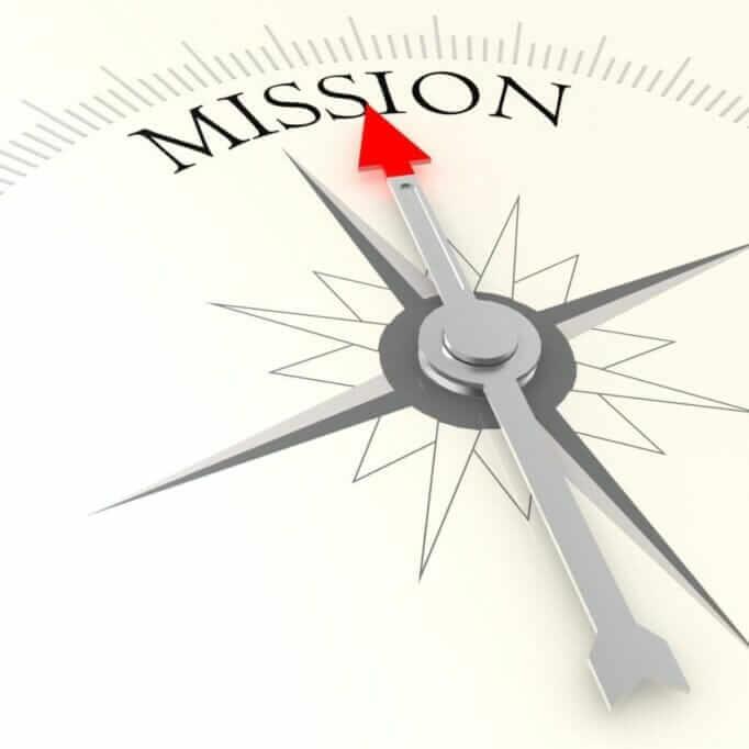 Kompass Mission