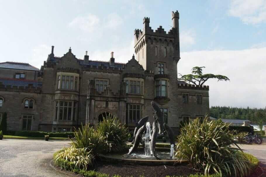 Meeten in einem irischen Schloss-Hotel: Lough Eske Castle, Donegal {Review} Lough-Eske-Castle-Irland-Dongeal001