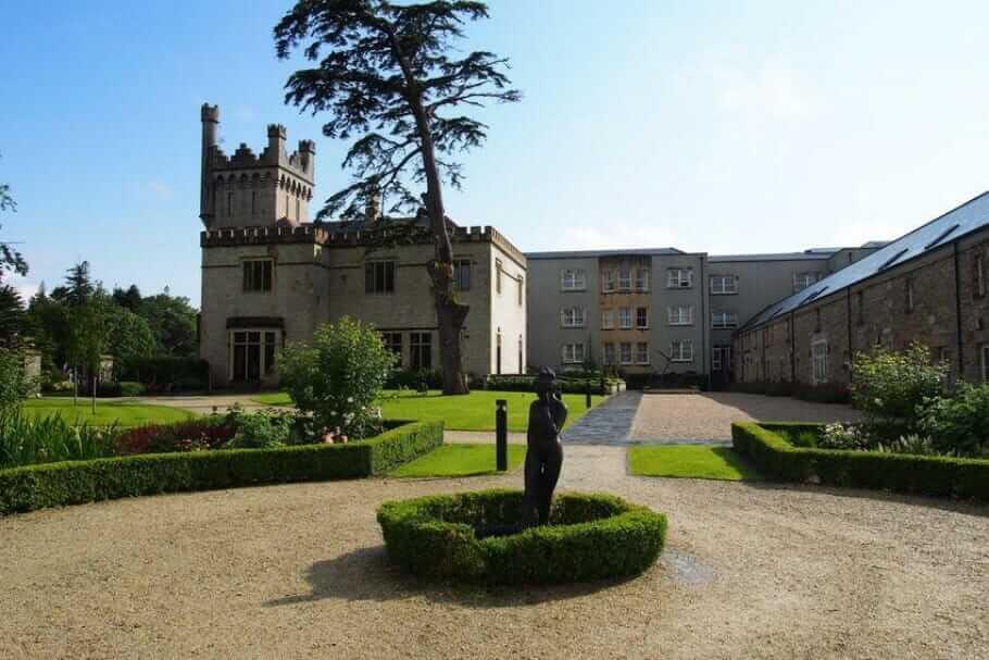 Meeten in einem irischen Schloss-Hotel: Lough Eske Castle, Donegal {Review} Lough-Eske-Castle-Irland-Dongeal002
