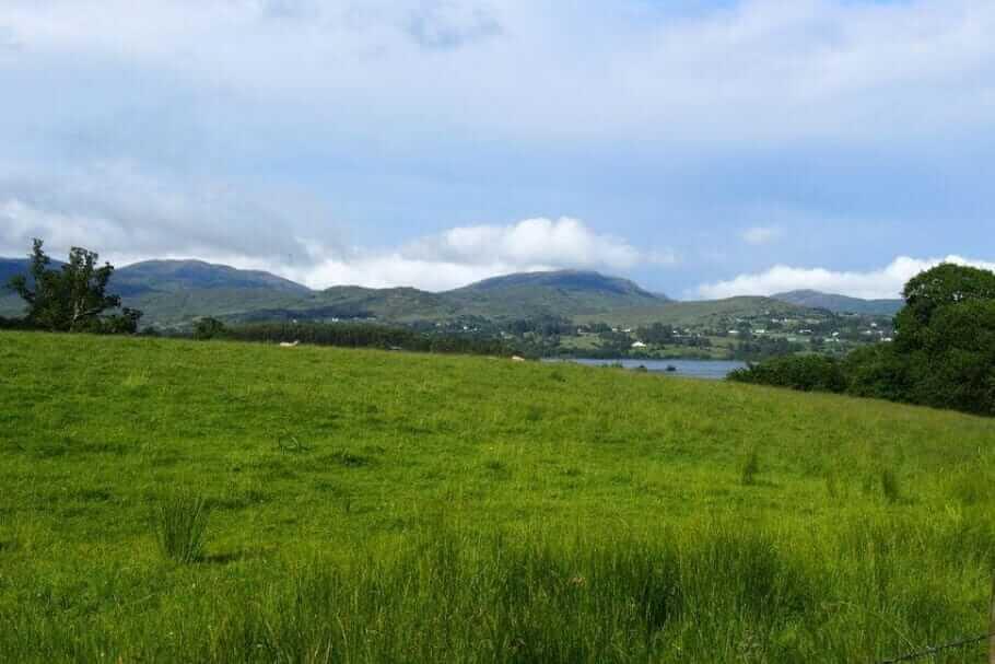 Meeten in einem irischen Schloss-Hotel: Lough Eske Castle, Donegal {Review} Lough-Eske-Castle-Irland-Dongeal004