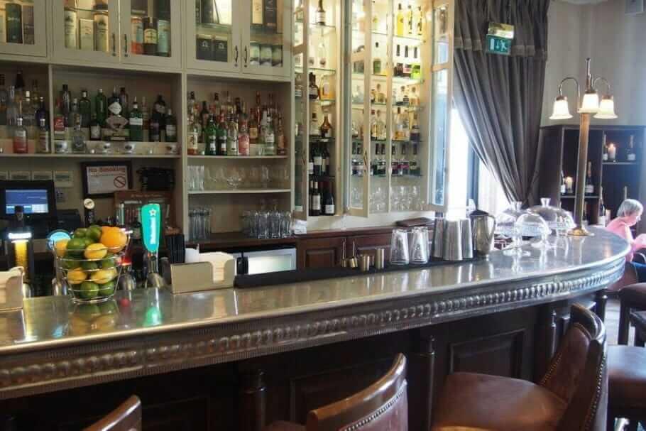 Meeten in einem irischen Schloss-Hotel: Lough Eske Castle, Donegal {Review} Lough-Eske-Castle-Irland-Dongeal008