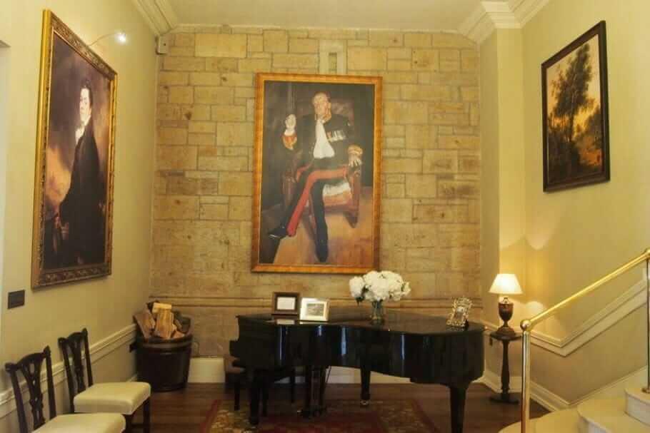 Meeten in einem irischen Schloss-Hotel: Lough Eske Castle, Donegal {Review} Lough-Eske-Castle-Irland-Dongeal009