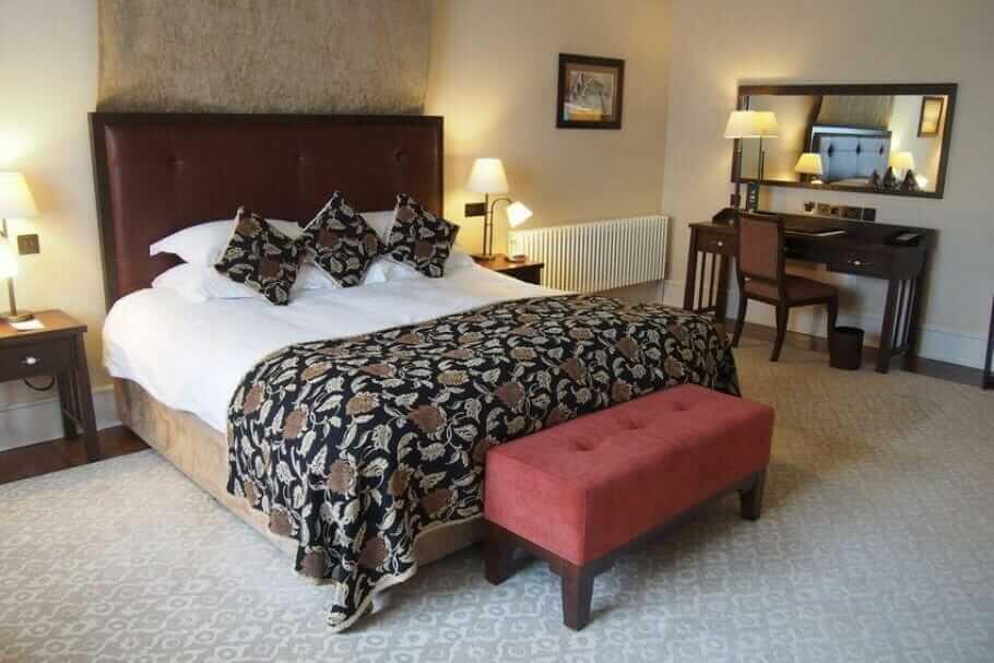 Meeten in einem irischen Schloss-Hotel: Lough Eske Castle, Donegal {Review} Lough-Eske-Castle-Irland-Dongeal010