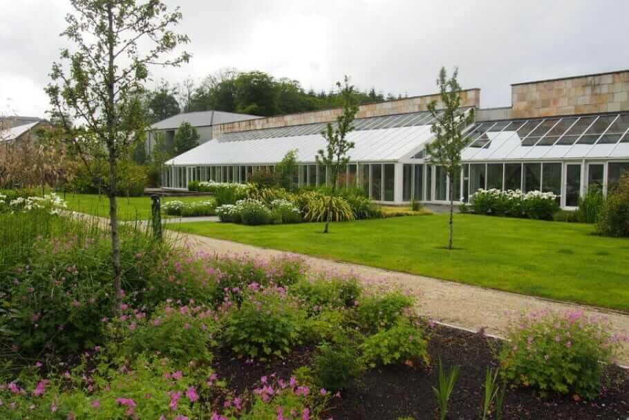 Meeten in einem irischen Schloss-Hotel: Lough Eske Castle, Donegal {Review} Lough-Eske-Castle-Irland-Dongeal011