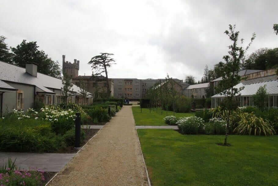 Meeten in einem irischen Schloss-Hotel: Lough Eske Castle, Donegal {Review} Lough-Eske-Castle-Irland-Dongeal012