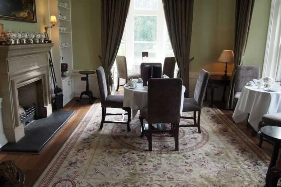 Meeten in einem irischen Schloss-Hotel: Lough Eske Castle, Donegal {Review} Lough-Eske-Castle-Irland-Dongeal018