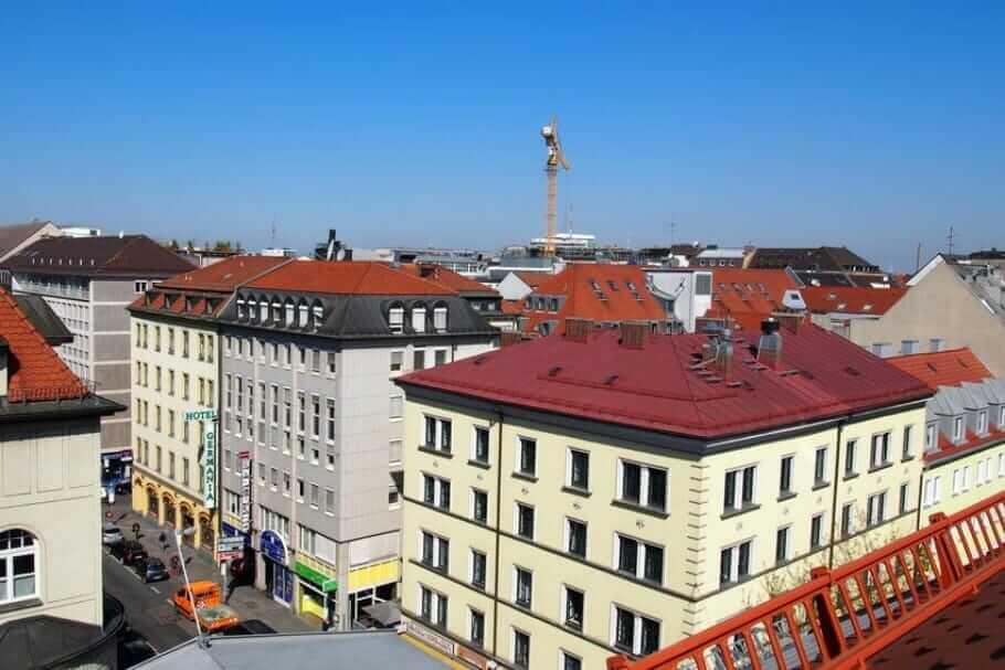 Zentrales Hotel für Business und Seminare: Rilano 24/7 München City {Review} Rilano Hotel Muenchen