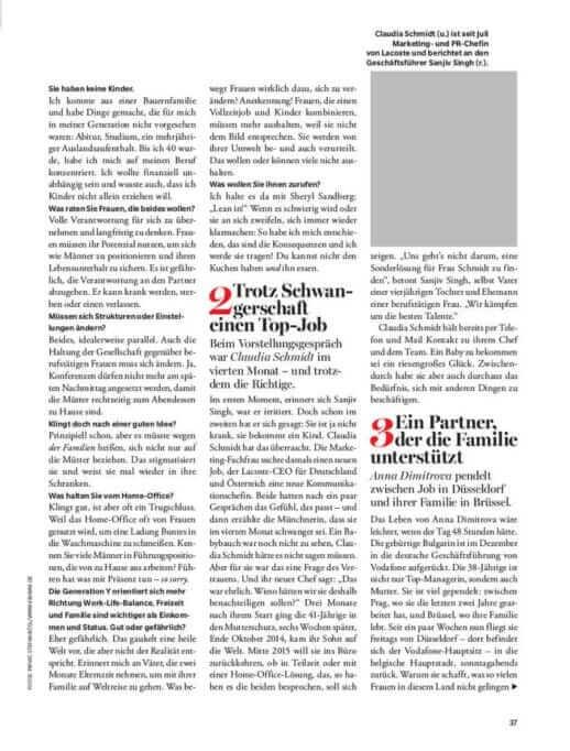 {Presse} Best of HR – Berufebilder.de® bei myself: Interview & Lieblingsblog myself2