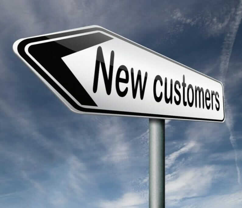 Craft for sellers: How to win new customers! customer acquisition
