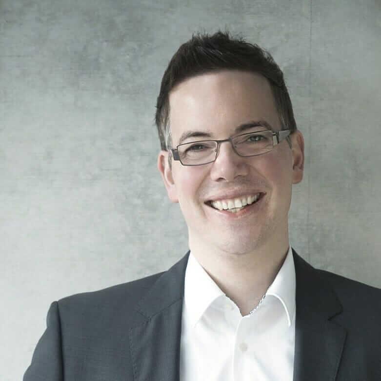 Oliver Schumacher Oliver Schumacher