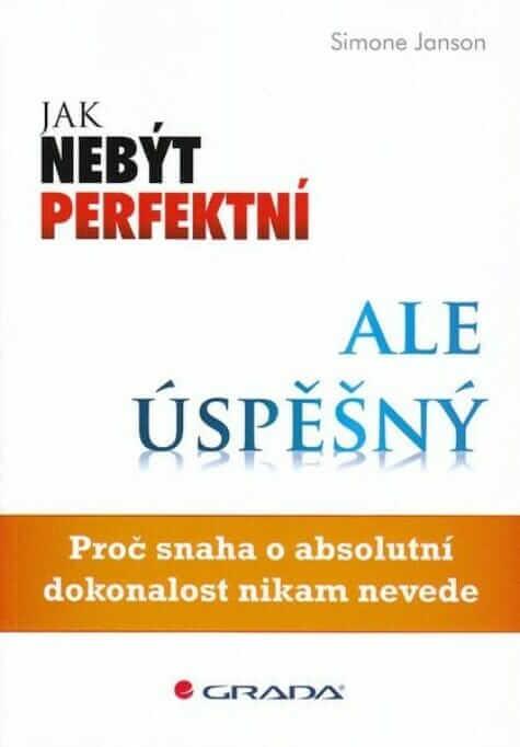perfectionism-tscheschisch