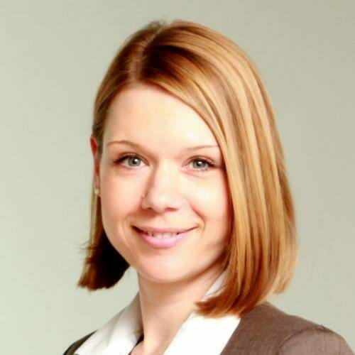 TALK | Petra Mühlbauer, Director Human Resources at Edenred Germany: