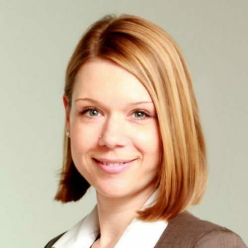 Petra Mühlbauer Petra Mühlbauer
