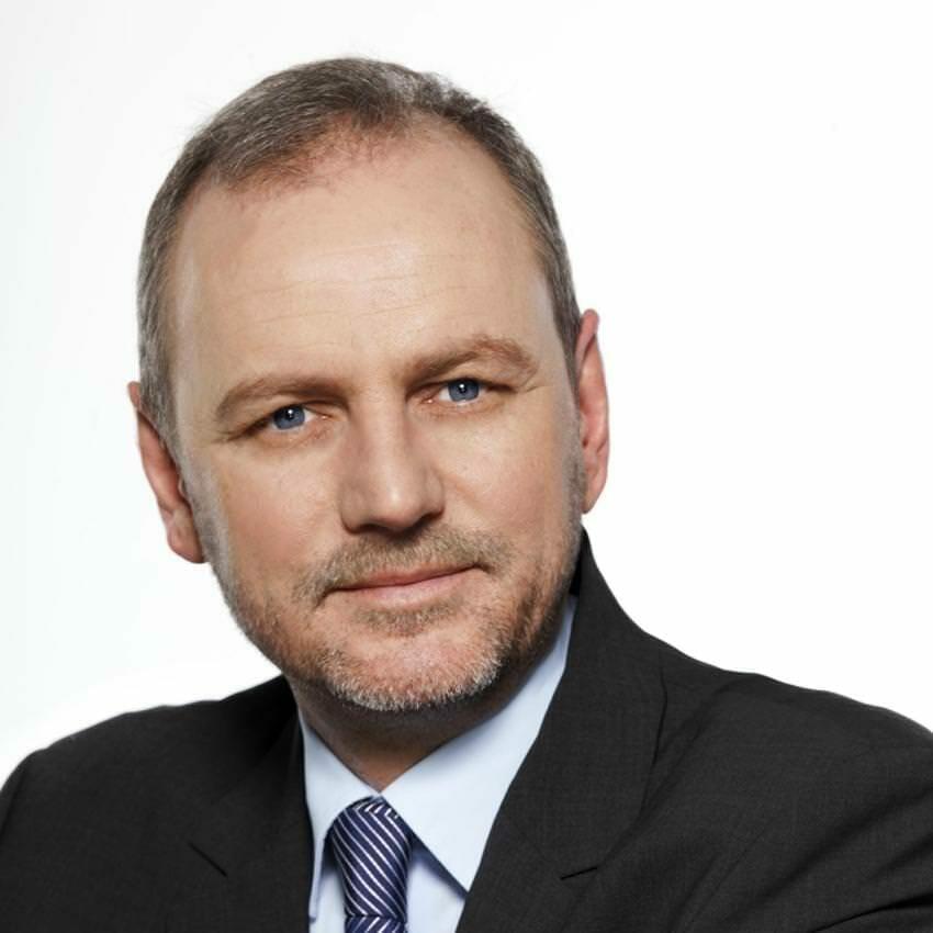 Prof. Gerald Lembke