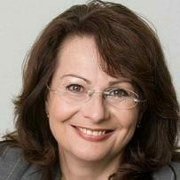 Roswitha van der market