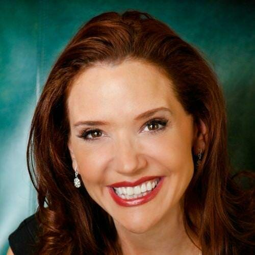 Sally Hogshead Sally Hogshead _ (c) Tiffany Manning
