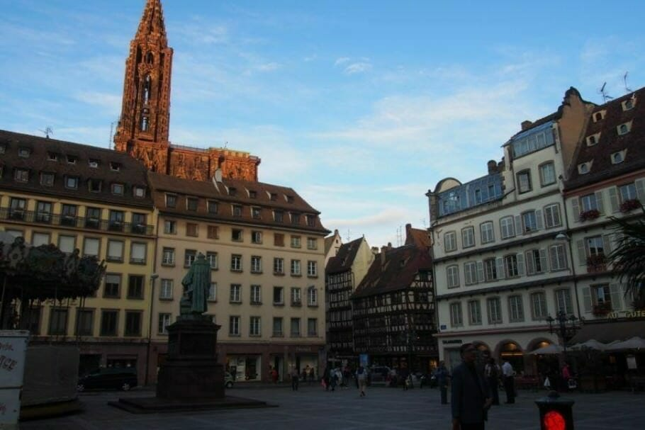Strasbourg-Alsac3