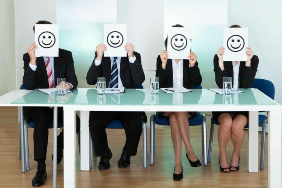 Unternehmenserfolg durch Mitarbeiterführung