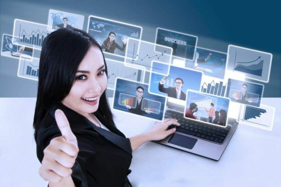 Efficient virtual management: 7 success factors for virtual teamwork