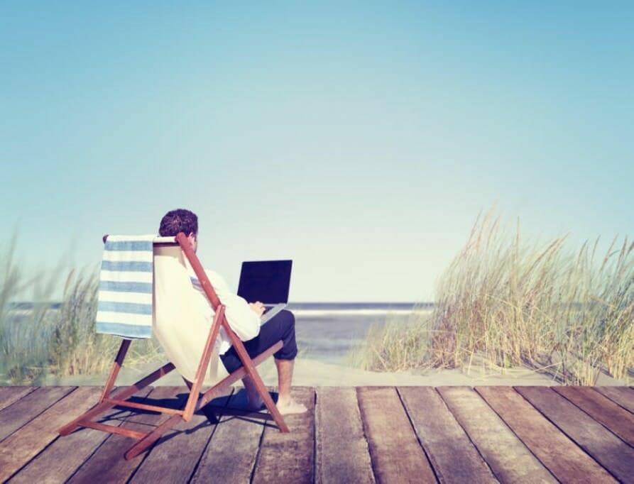 Virtueller Arbeitsplatz