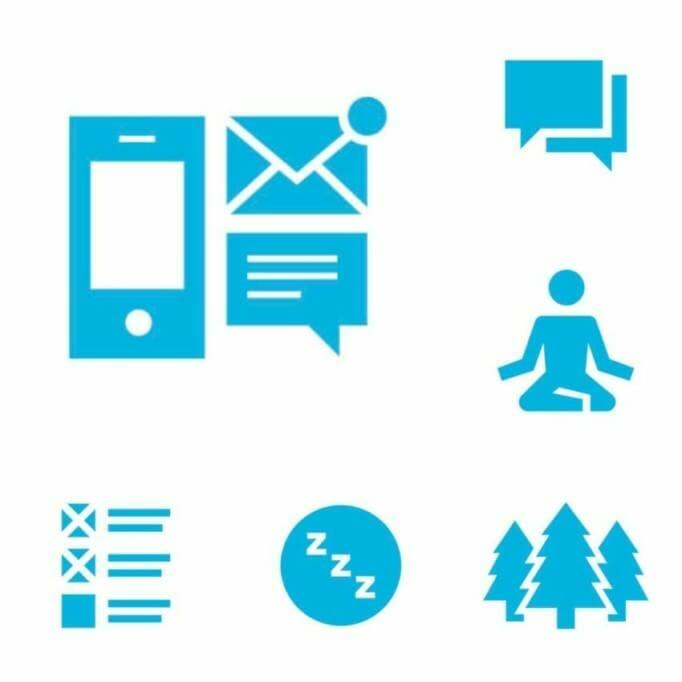 Effizienter und Produktiv arbeiten im Großraumbüro: 10 Tipps 10 Tipps für effizienteres Arbeiten – Foto Steelcase