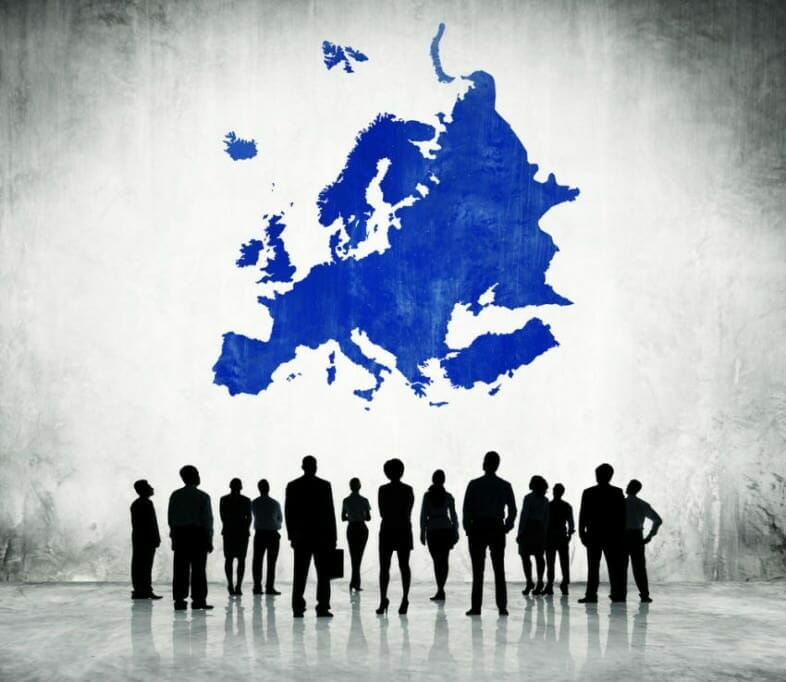 Labor market prospects in Europe