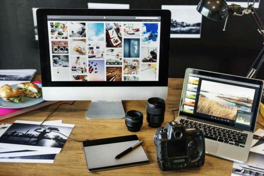 Virtual Marketing: 4 Steps to Successful Image Strategy Selection of Relevant Images