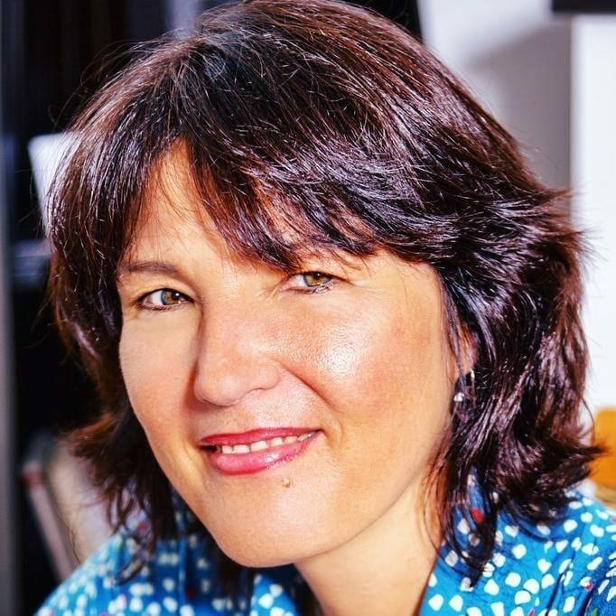 Sabine Thalmayr Author's picture Thalmayr