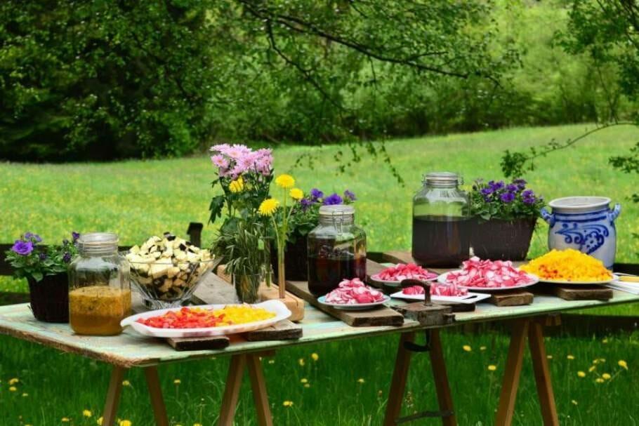 Tagungen und betriebliches Gesundheitsmanagement in Bad Tölz: Outdoor-Mekka mit Bierbraukursen und Veganem Backen bad-toelz-food-toelzer-veg