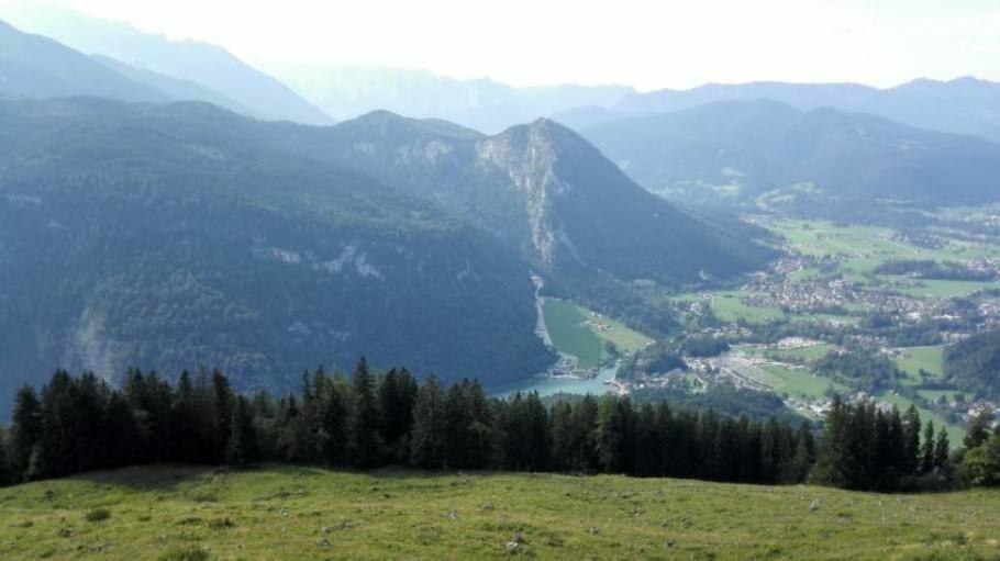 Tagen und Bergwandern zwischen Obersalzberg und Königsee: Das Berchtesgadener Land {Review} berchtesgadener-land_2