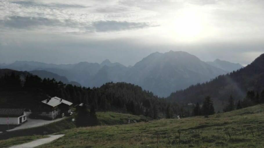 Tagen und Bergwandern zwischen Obersalzberg und Königsee: Das Berchtesgadener Land {Review} berchtesgadener-land_5