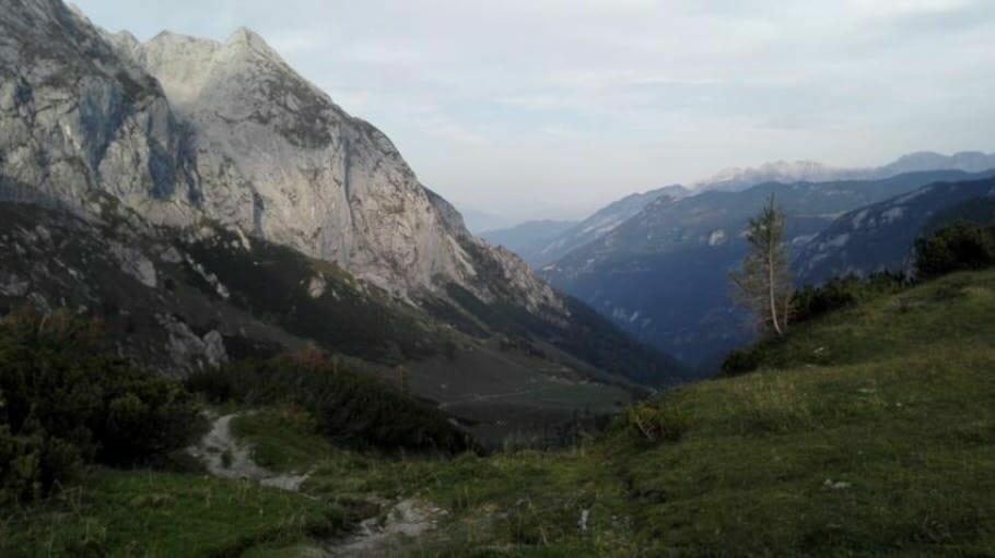 Tagen und Bergwandern zwischen Obersalzberg und Königsee: Das Berchtesgadener Land {Review} berchtesgadener-land_6