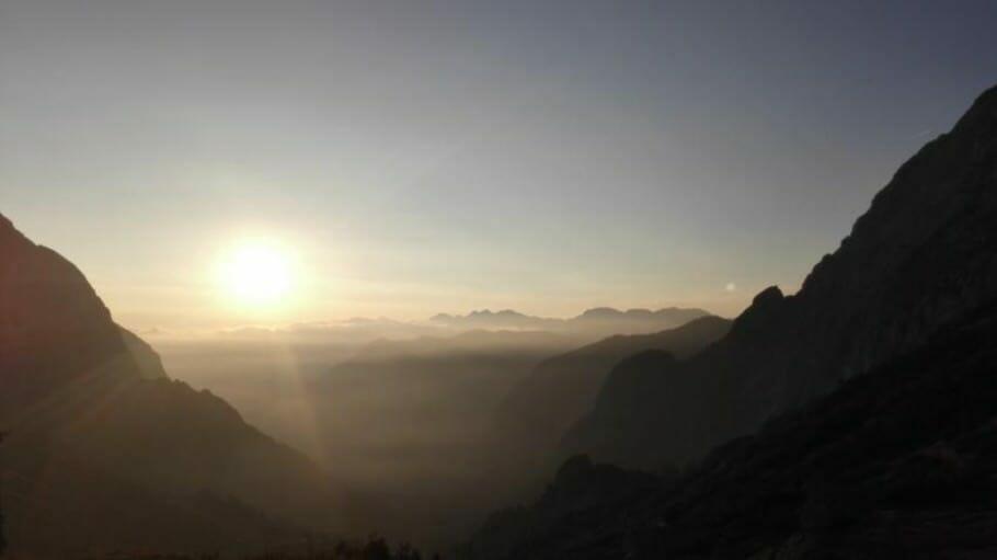 Tagen und Bergwandern zwischen Obersalzberg und Königsee: Das Berchtesgadener Land {Review} berchtesgadener-land_8