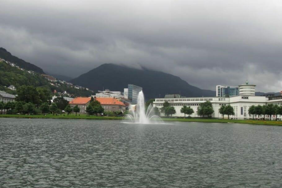 Meetings und Teambuilding in Bergen: Das Tor zu Fjord-Norwegen {Review} bergen-norway_1