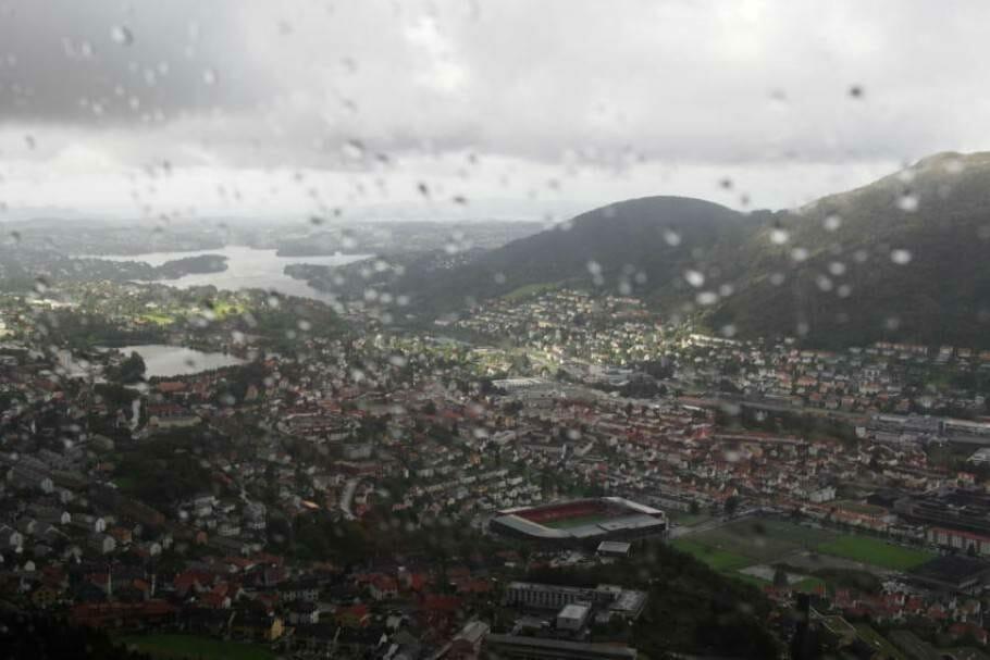 Meetings und Teambuilding in Bergen: Das Tor zu Fjord-Norwegen {Review} bergen-norway_10